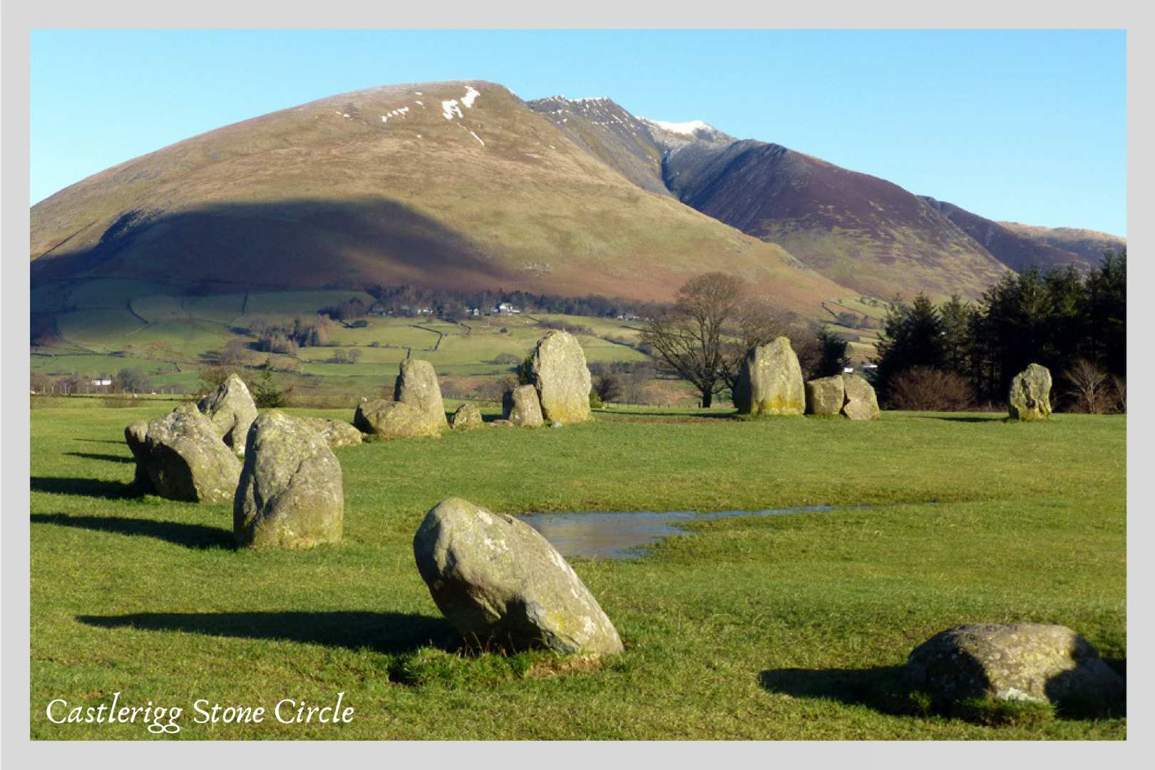 Circular Walking Trails: Lakeland Round