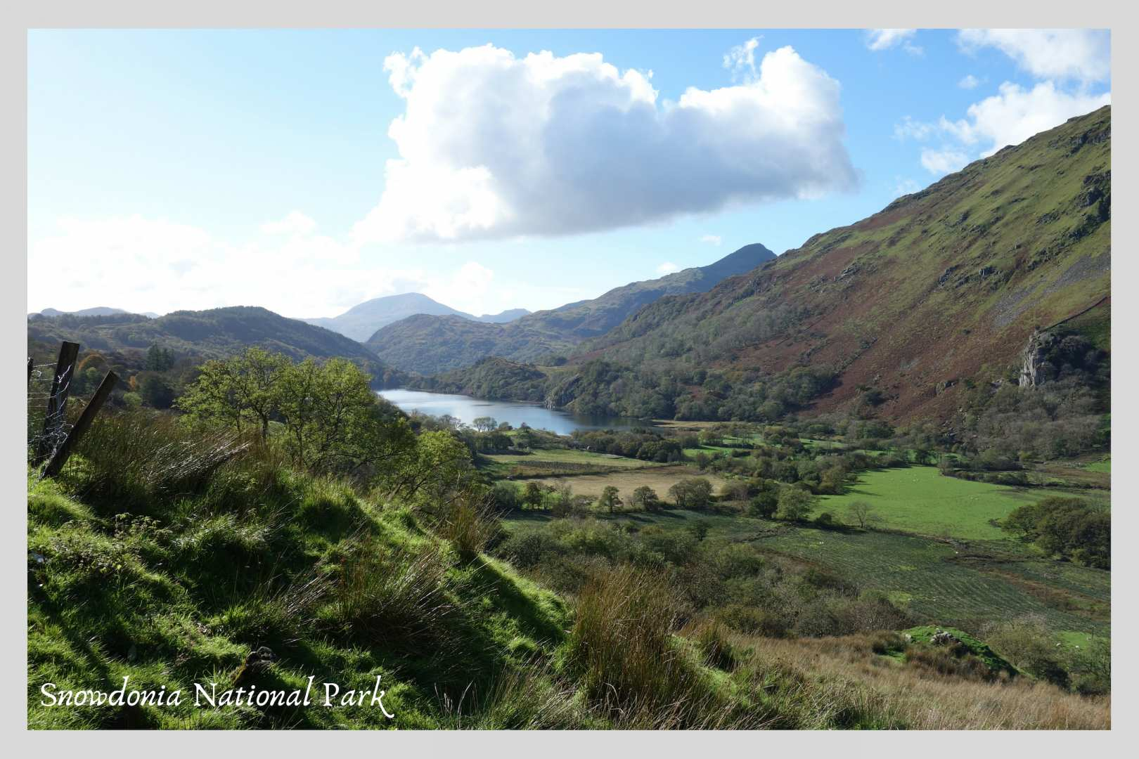 Circular Walking Trails: Snowdon Round