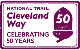 Cleveland Way 50th Anniversary