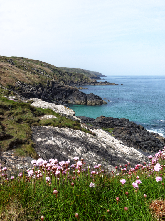 St Ives to Zennor by Blais Brancheau