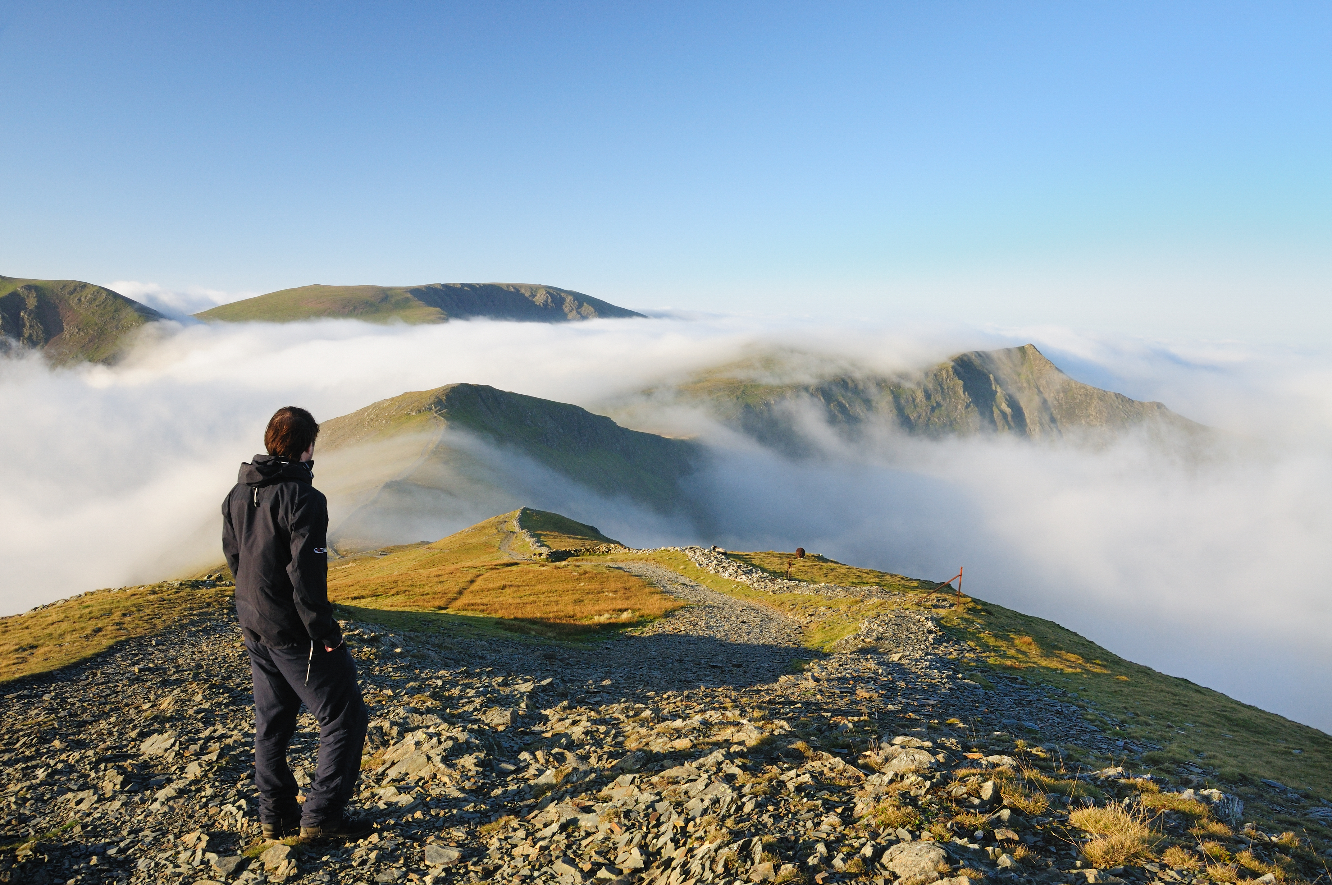 Grisedale Pike SS