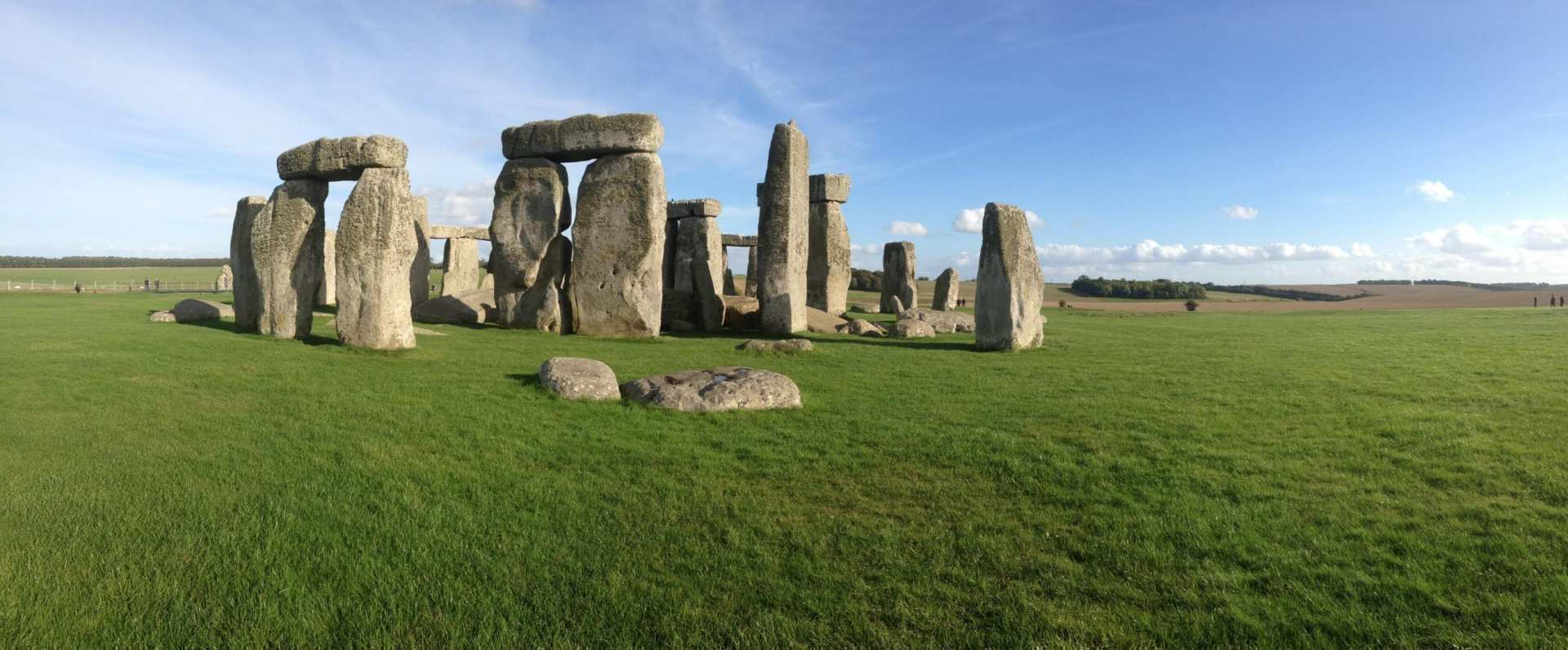 Great Stones Way