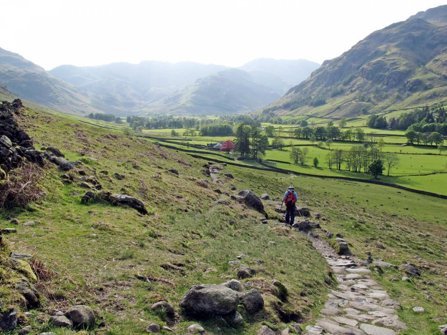Cumbria Way Short Break