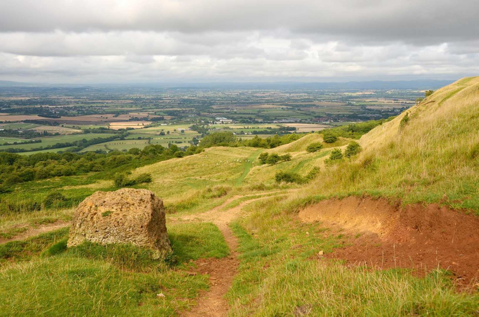 Cotswold Way - South Section