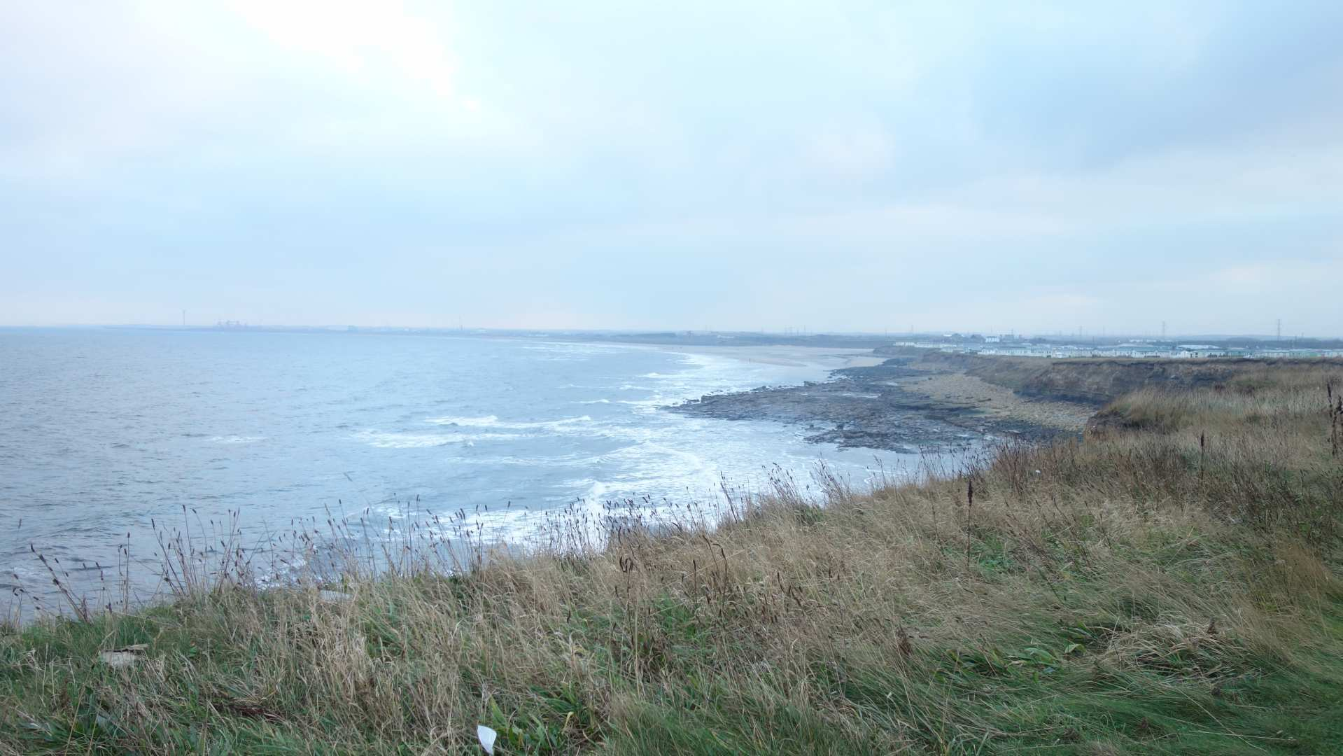 South Northumberland Coast