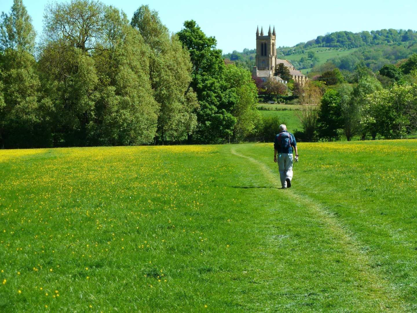 Cotswold Villages Trail