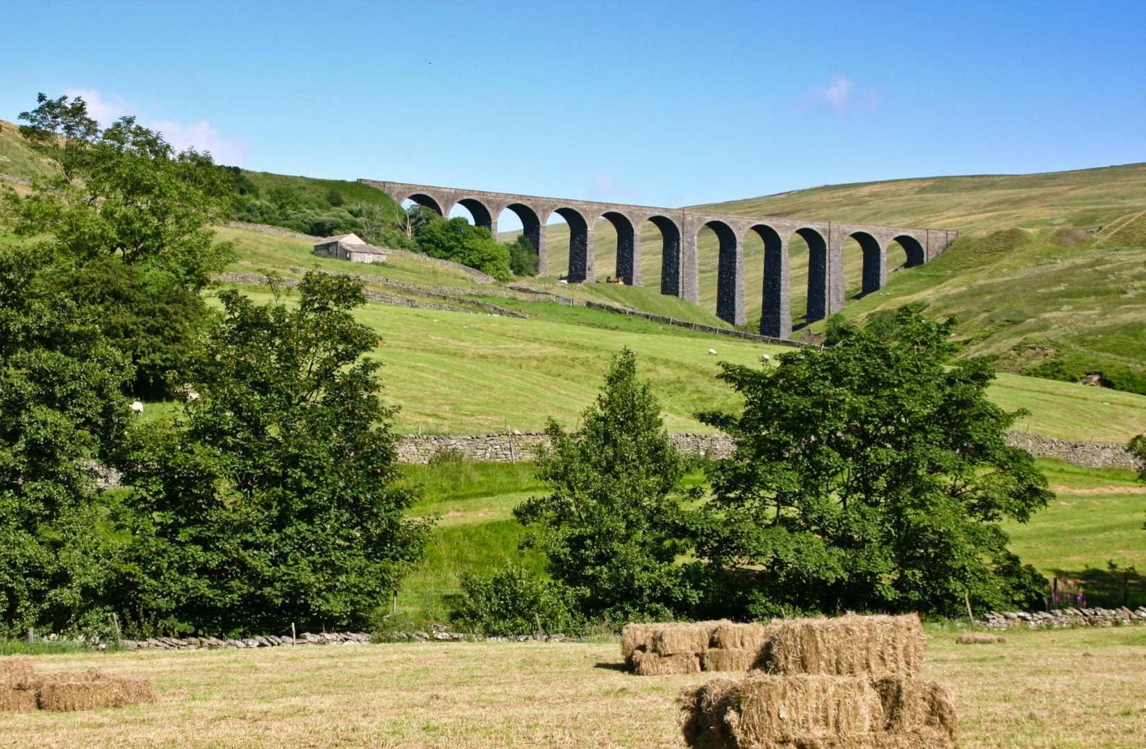 Dales High Way Highlights