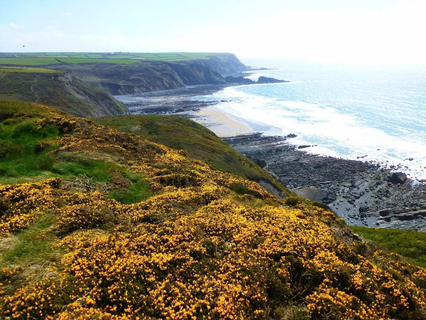 Cornwall's Atlantic Coast North Short Break