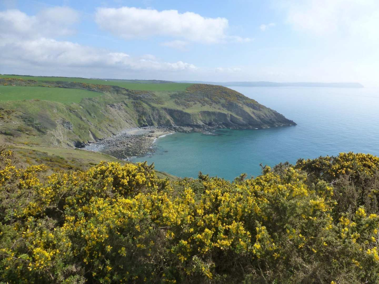 South Cornwall