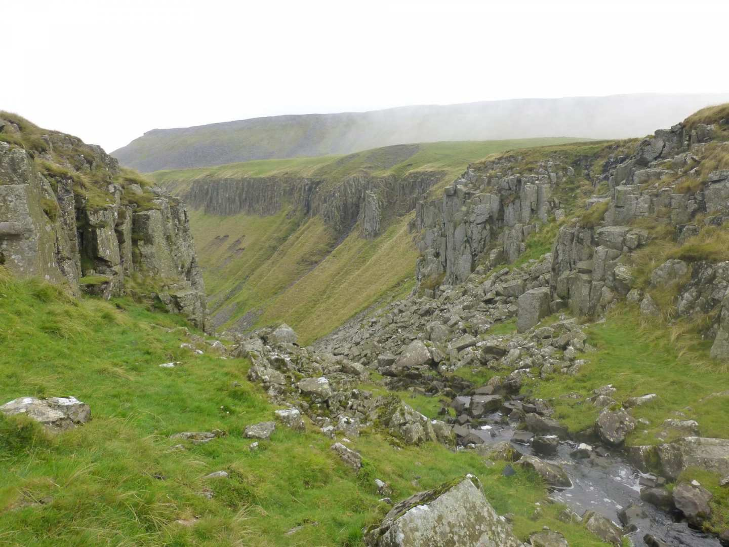 Pennine Way - North Section