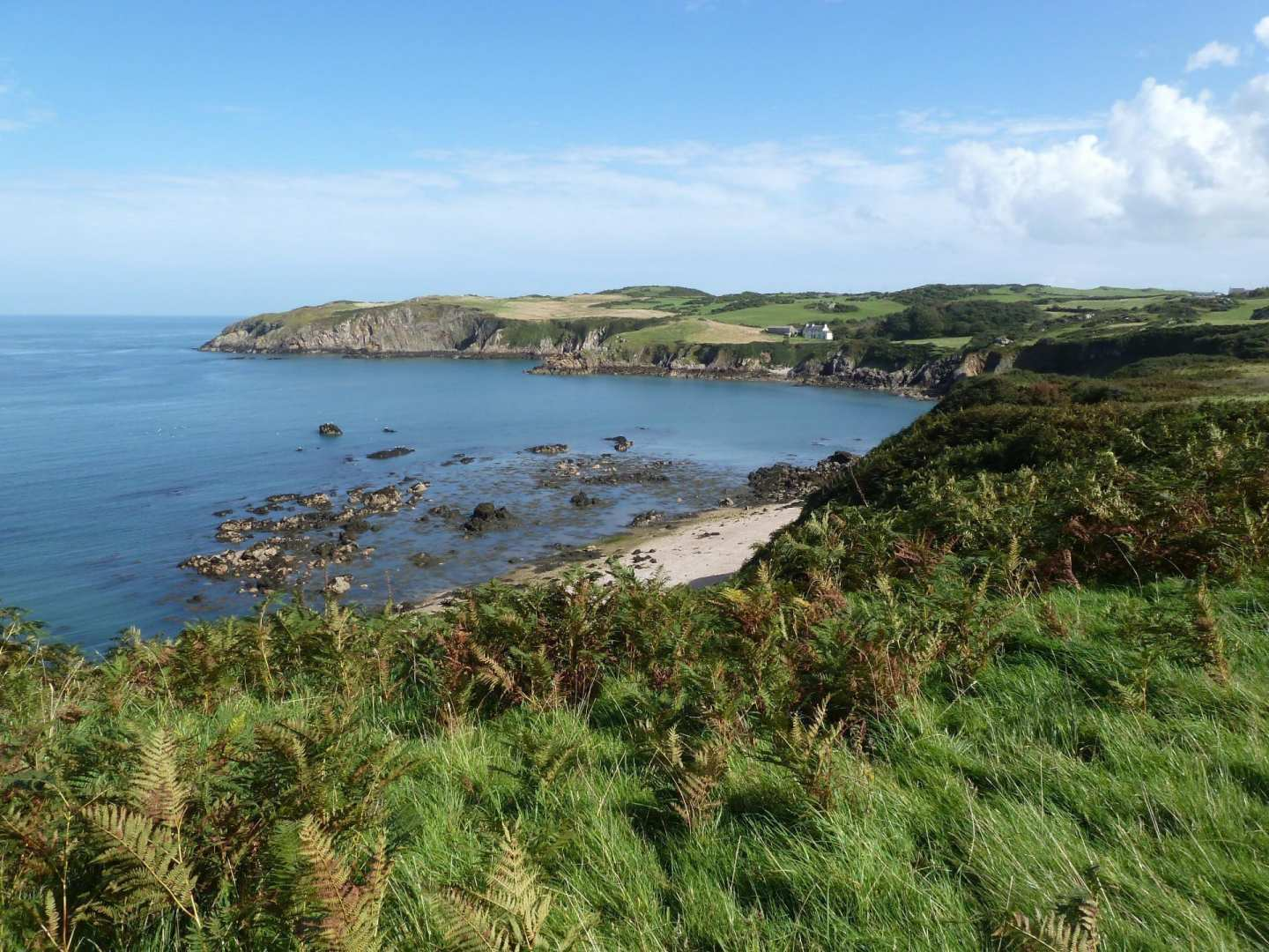 Isle of Anglesey Coast Path - North Section