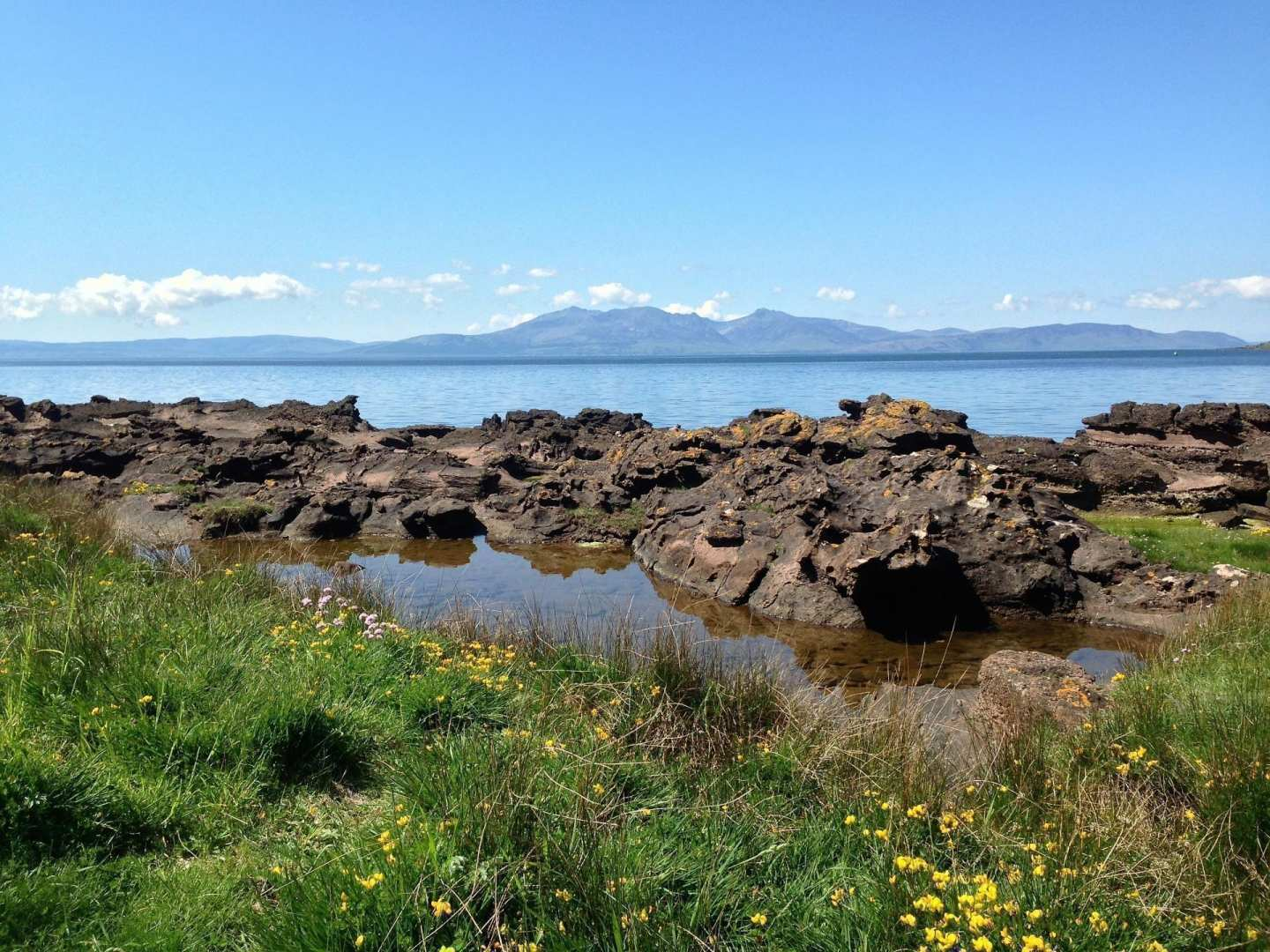 Ayrshire Coast Path