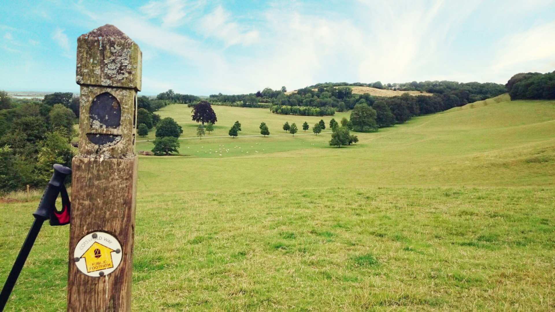 Circular Walks in the Cotswolds
