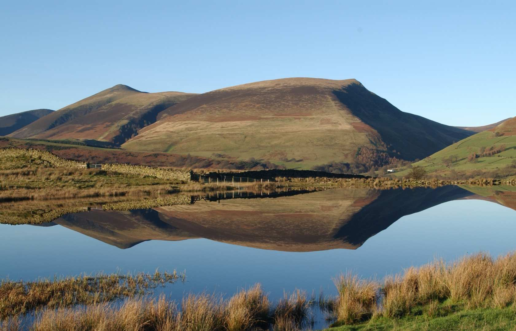 Lake District Circular Walks